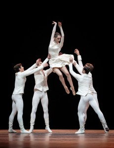 Julia Weiss, Ensemble - Tanzsuite - Photo by Ian Whalen 8 (IMG_4803)
