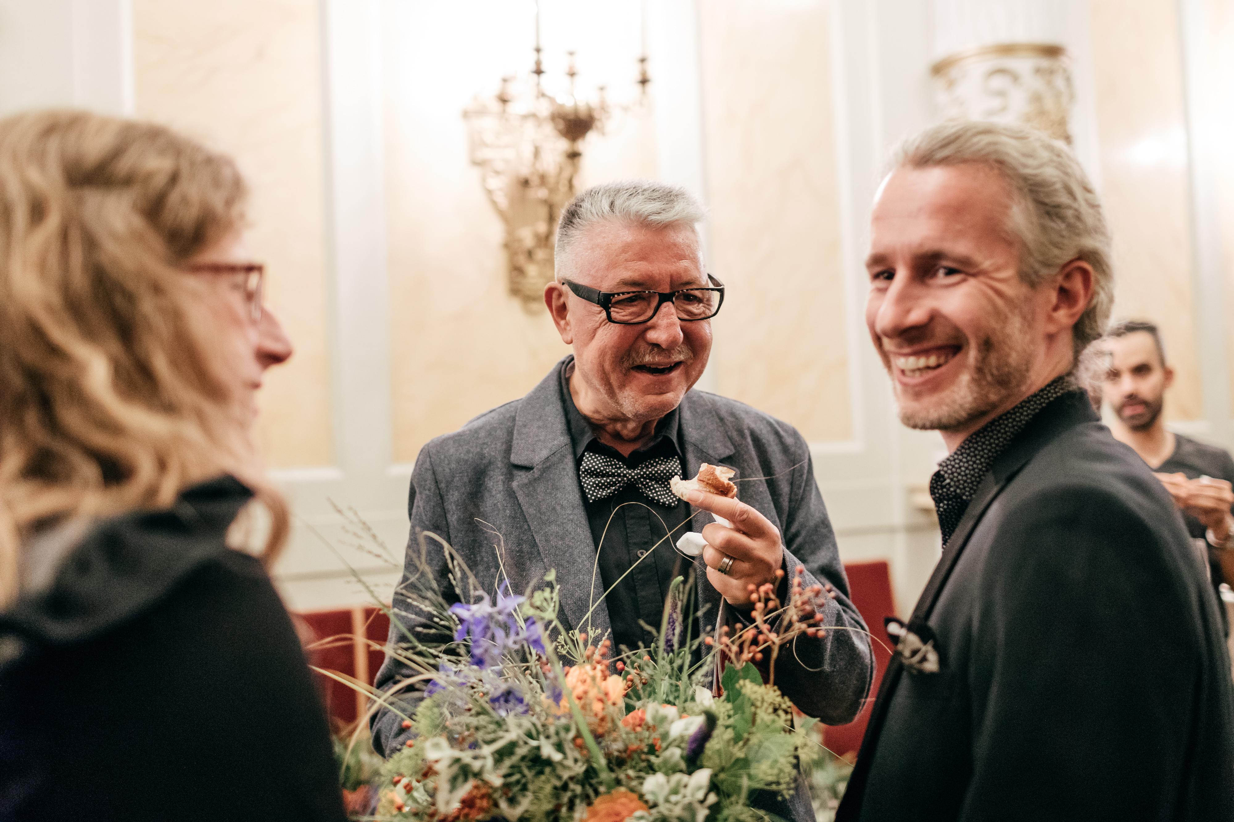 Preisverleihung SÄCHSISCHER TANZPREIS 2017 (c) David Pinzer